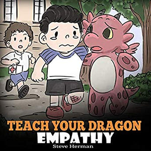 Teach Your Dragon Empathy (Audiobook)