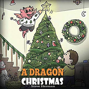 A Dragon Christmas (Audiobook)