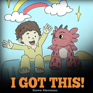 I Got This! (Audiobook)