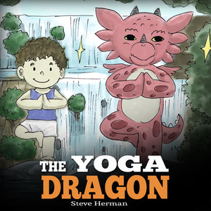 The Yoga Dragon (Audiobook)