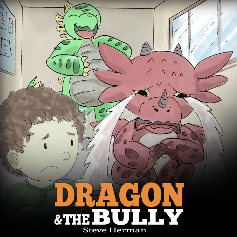 Dragon and the Bully (Audiobook)