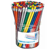 Pencil Assortments