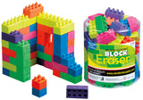 Block Eraser, Rectangles,  #131582