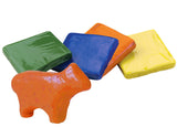 Kneadable Eraser, Solid Assortment (30/unit)  #15318 (G-22)