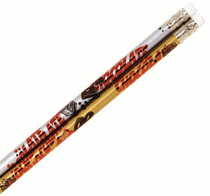 Chocolate Scented Pencil, #2354