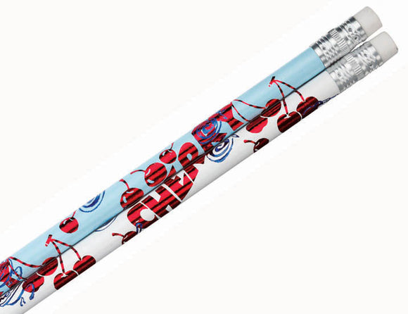 Cherry Scented Pencil, #2355