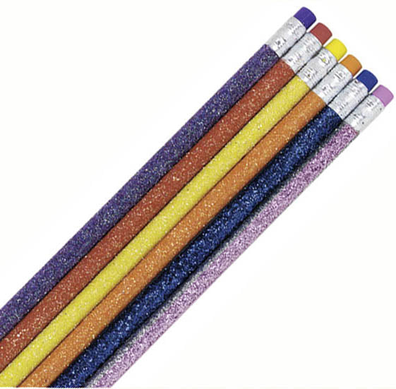 Diamond Dazzler Pencil (144/unit), #2491(D-15)