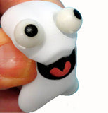 Eye Popping Tooth Toy, #3876