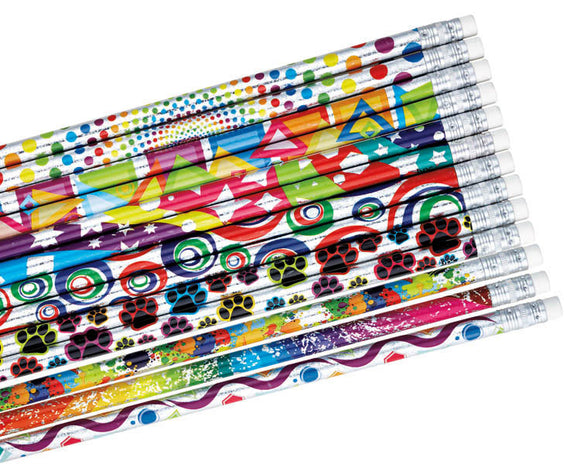Glitz Pencil Assortment #40014