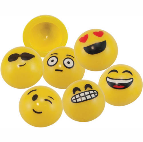 Emoji Pop Up Toy, #4128