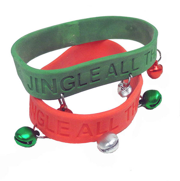 Holiday Jingle Bracelet, #44091