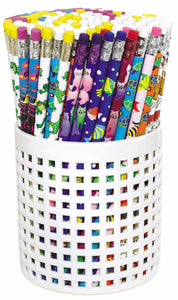 Animal Pencil Assortment,#5658