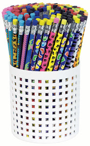 Paws & Prints Pencil Assortment, #5662