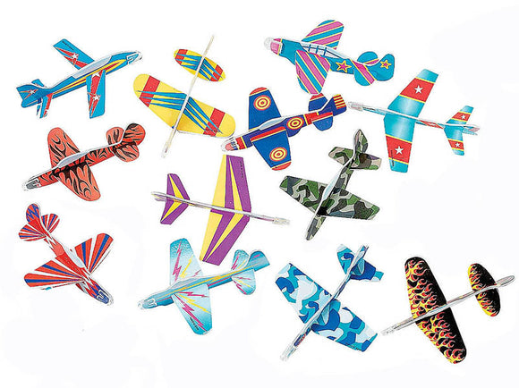 Mini High Flying Gliders, #5723