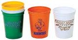 Custom Print 16 oz. Stadium Cup (125 minimum) AS014