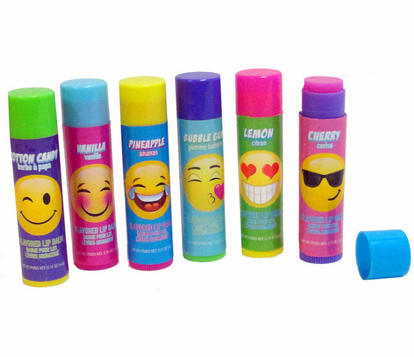 Expressions Scented Lip Balm, #22446