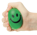 Smile Squeeze Ball, (12/unit), #6320 (C-51)