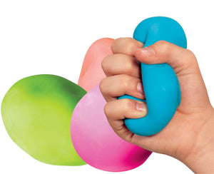 Bouncing Squish Ball, #65143