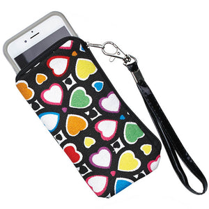 Cell Phone Wristlet  #78697