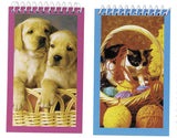 Animal Memo Pad, (48/unit), #9150 (E-26)