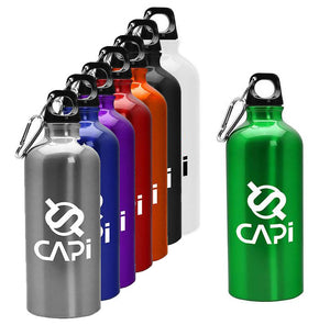 Custom Imprint Aluminum 20 oz. Bottle ( 100 min.), ASB20 as low as $3.79 ea