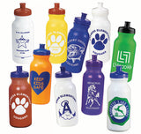 Custom Print Bottles, 20 oz, ASWBC - as low as .99 ea