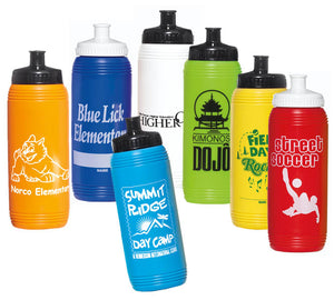 Custom Imprint 16 oz Sport Bottle, ASWB16 - as low as .99