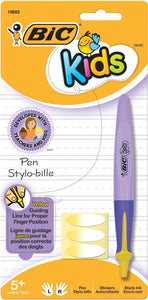 Bic Kids Pen (1 per pack) BPBKGP1