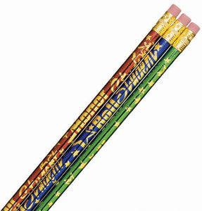 Honor Roll Student Pencil,  #2288
