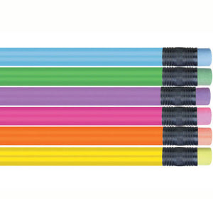 Neon Pencils, your choice, NEON