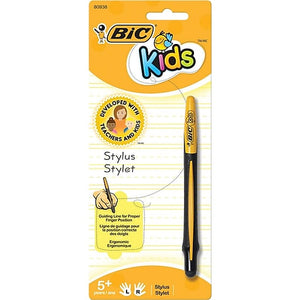 Bic Kids Touchscreen Stylus (1 pack) STBKP1 (Y-5)