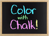 Chalk, 4 pc Box (36/unit),#852221 (E-21)