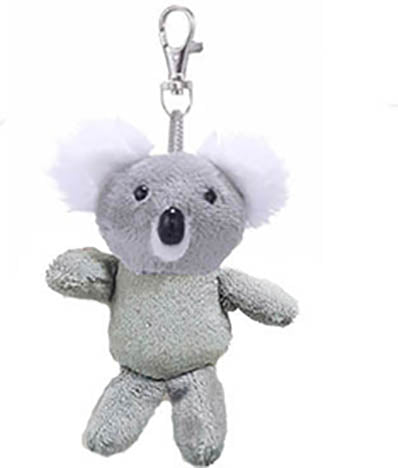 Koala Back-Pack Clips (1/unit), #125601