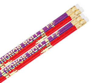 Honor Roll Glitz Pencil,  #8025