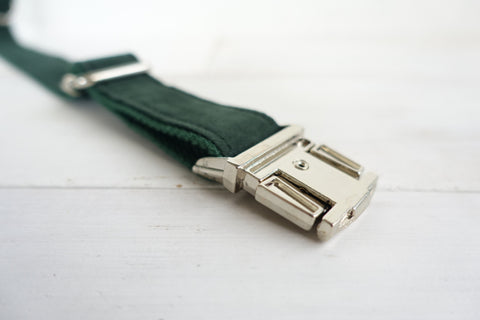 Custom Collar Green