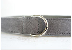 Leash Grey