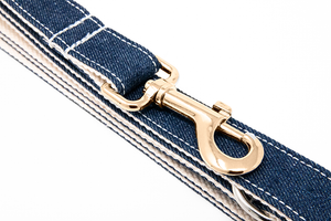 Leash Dark Denim