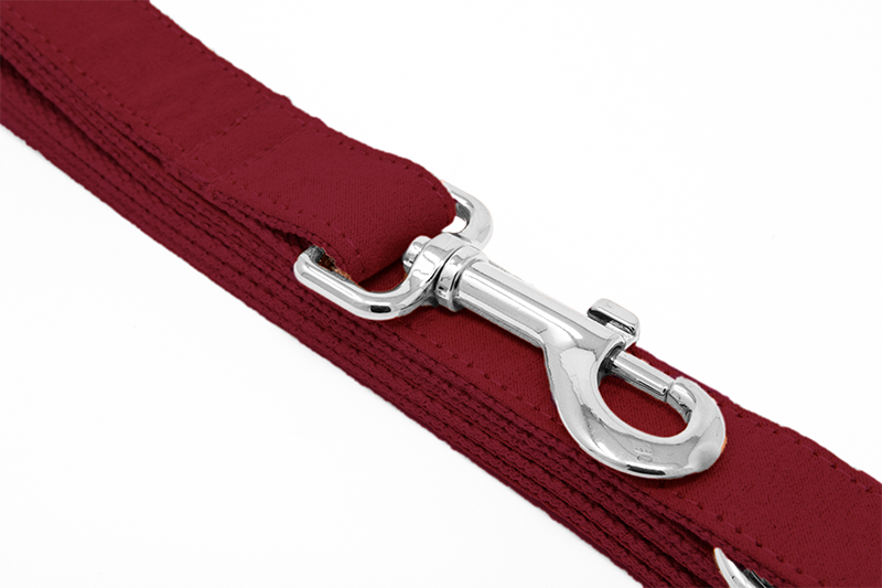 Leash Red