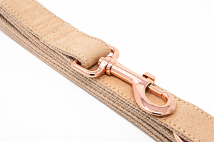 Leash Beige