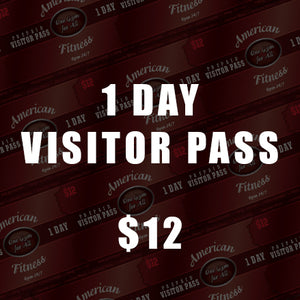 Daily Visitor's Pass
