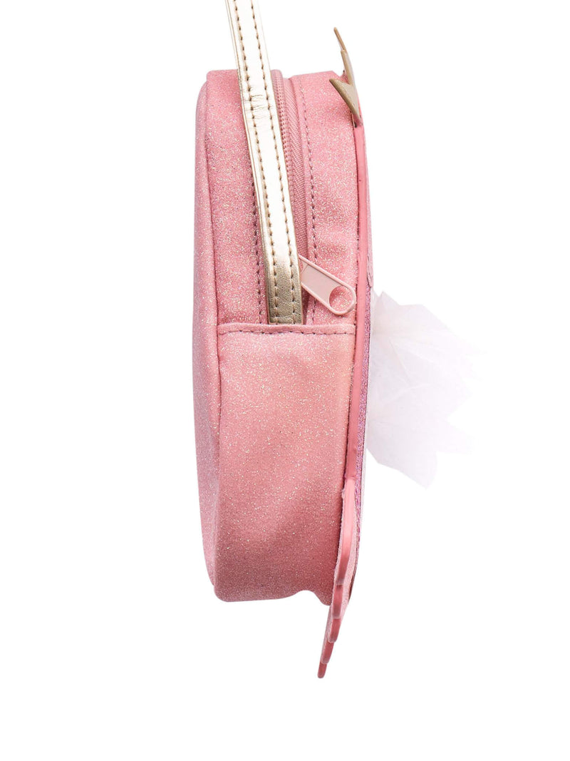 Billy Loves Audrey - Bird Princess Shoulder Bag