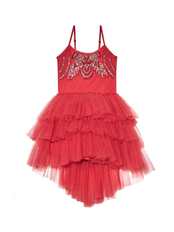 Cherry On Top Tutu Dress