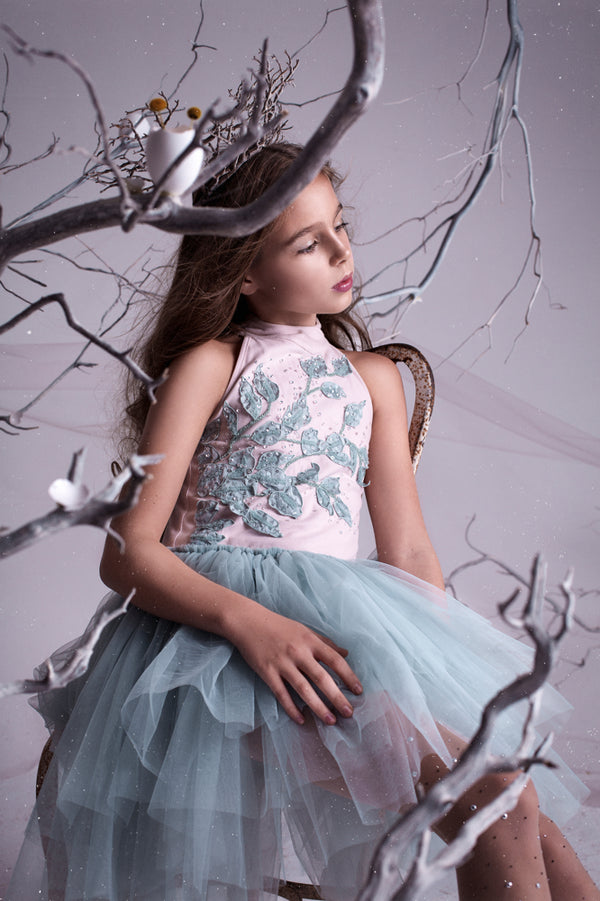 Enchanted Goddess Tutu Dress