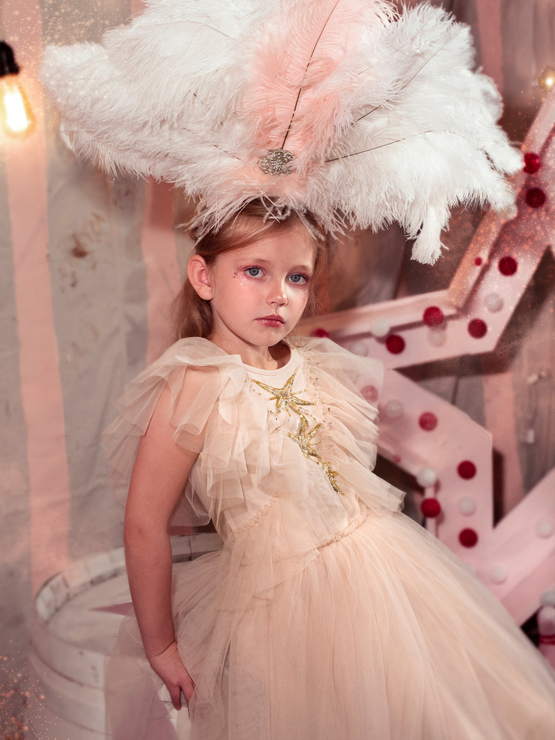 Starlight Tutu Dress