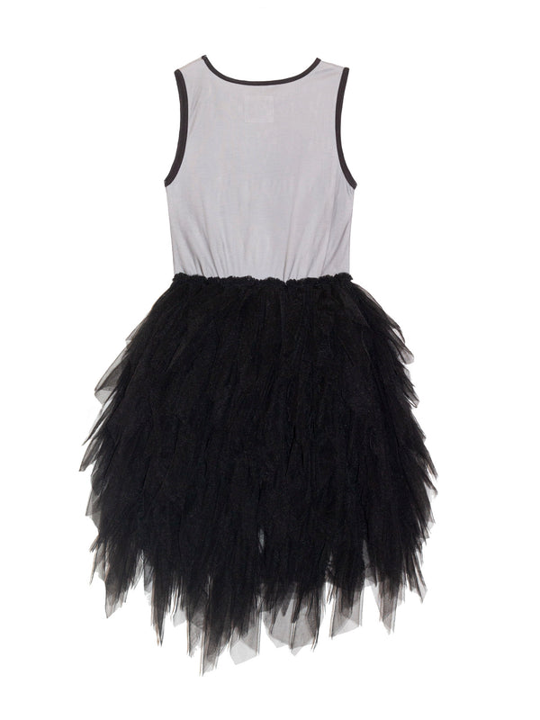 Shade of Skull Tutu Dress