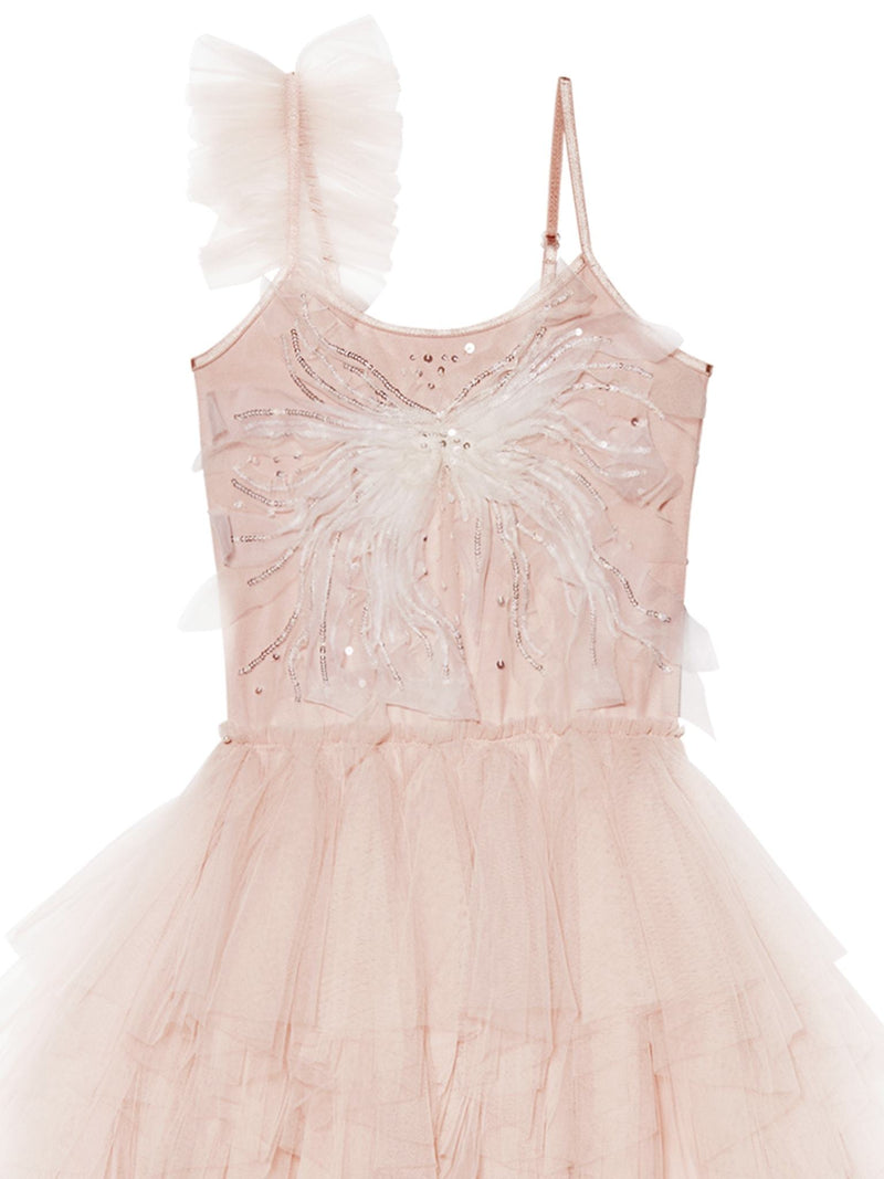 Let It Snow Tutu Dress