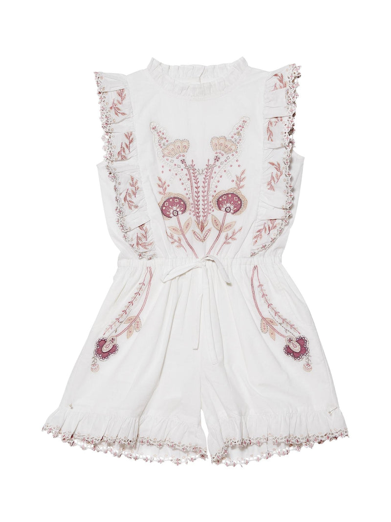 Musical Moment Playsuit
