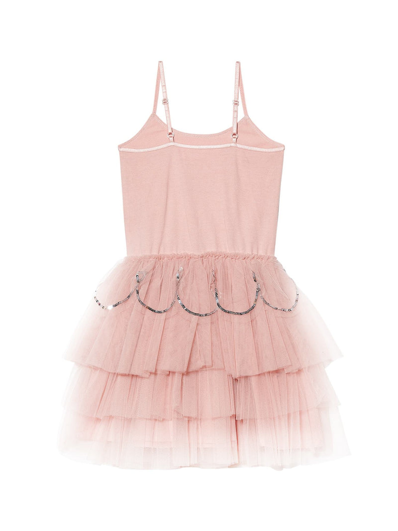 Whimsical Wonder Tutu Dress
