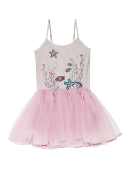 Royal Reef Tutu Dress