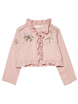 Starfish Wishes Jacket